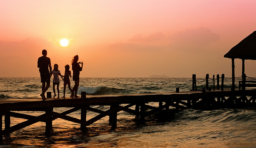 Affordable Vacation Ideas When Travelling as a Family