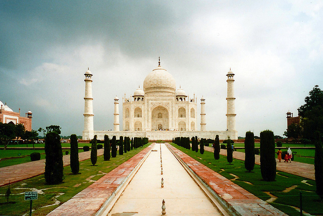 delhi-and-agra