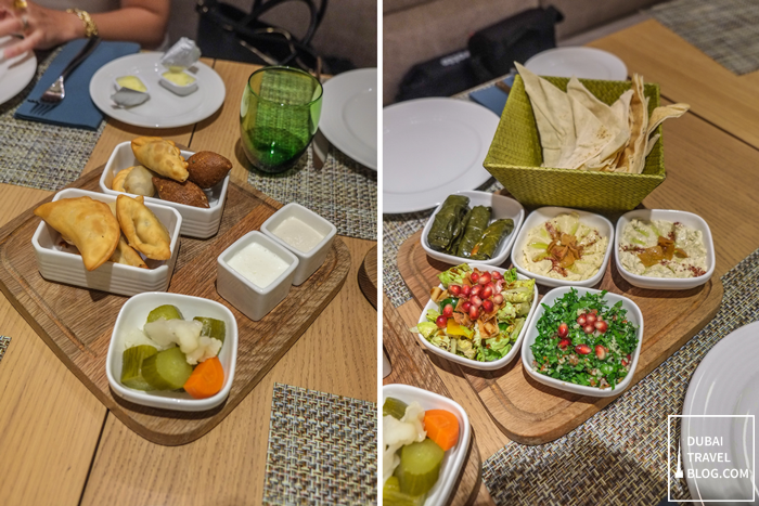 hot-and-cold-mezze-the-garden-grille-dubai