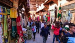 47 Photos: A Day Tour in Fez, Morocco