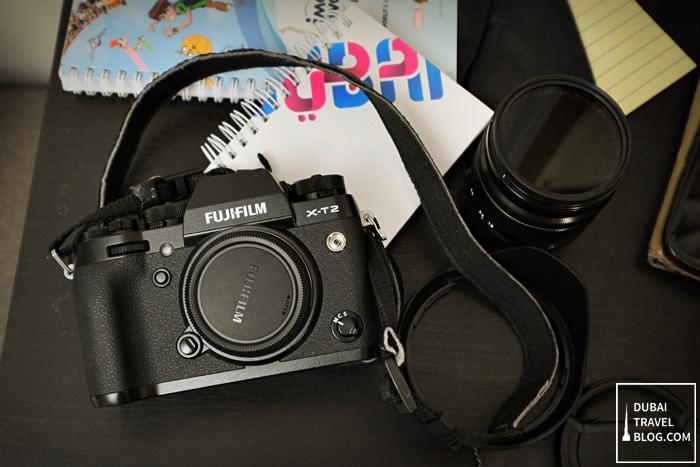 fujifilm lens programme dubai