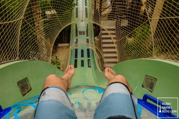 aquaventure waterpark atlantis the palm dubai