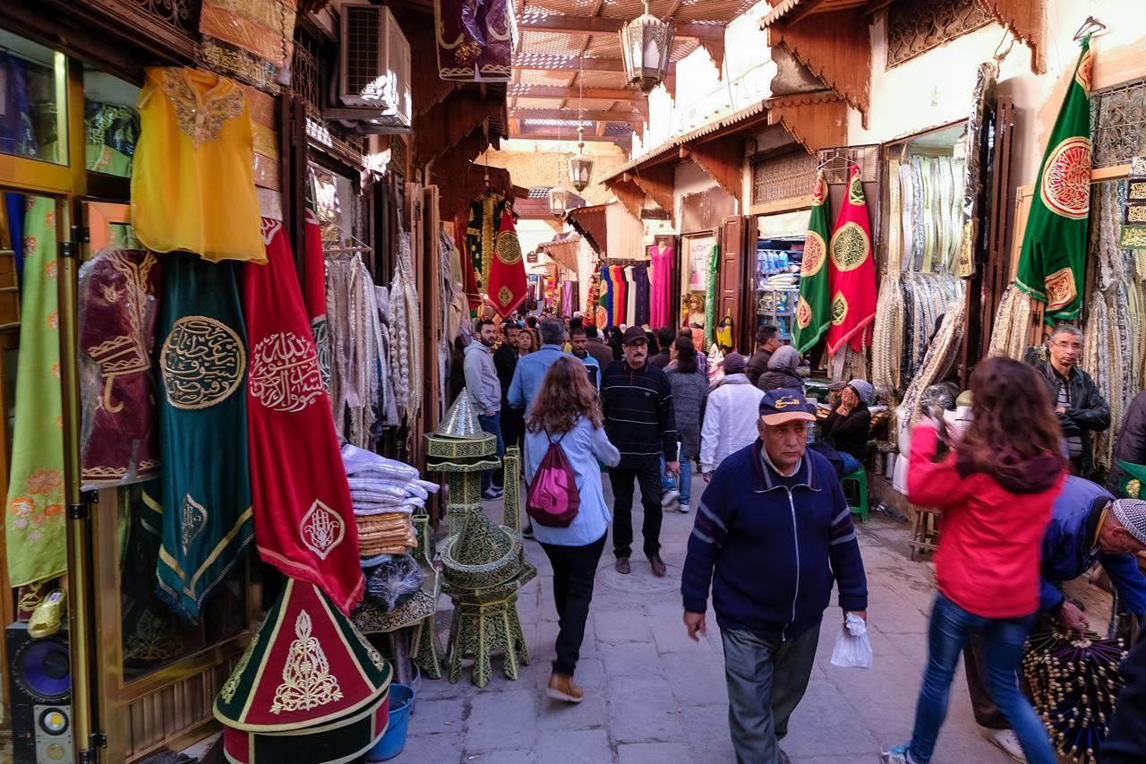 fes tour morocco