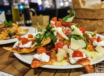 Italian Cuisine at Fratelli La Bufala in Dubai Festival City Mall