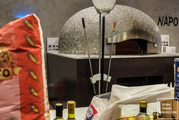 fratelli la bufala italian food dubai