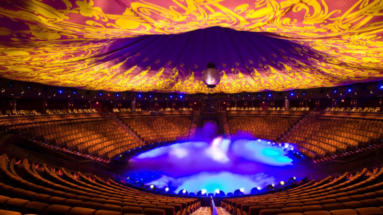 La Perle by Dragone: Aqua-Based Show Coming to Dubai in Mid 2017