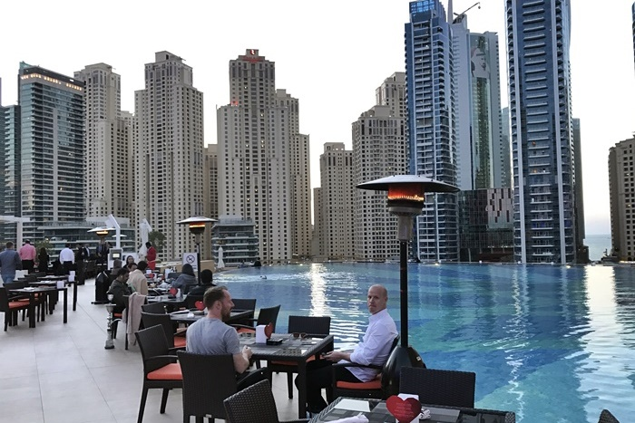 Best Hotel Location In Dubai