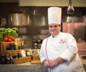 Italian Theme Nights by Chef Massimiliano at Merletto Restaurant