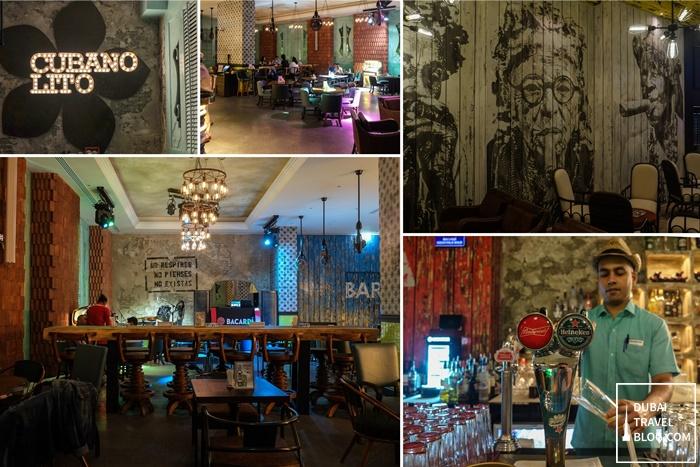 cubano lito dubai bar lounge