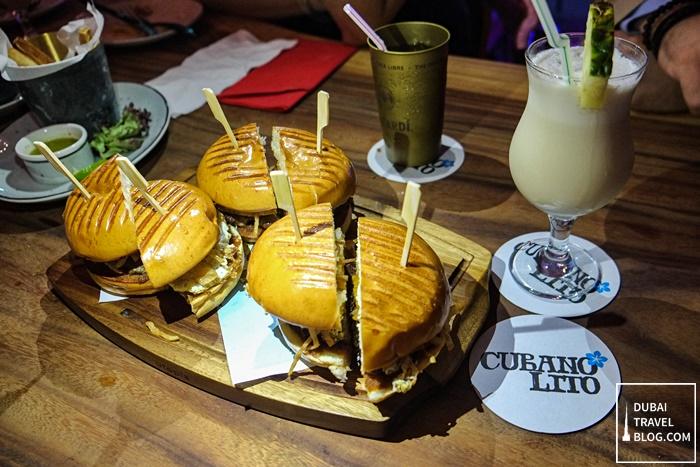 cubano lito tapas bar dubai