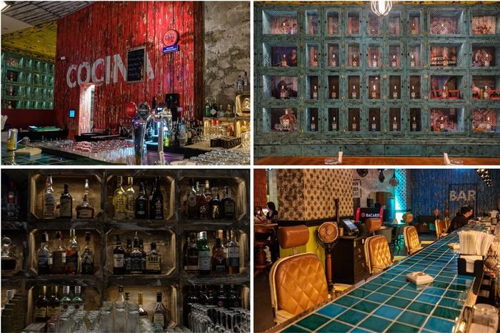 dubai cuban themed bar cubano lito