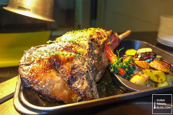 roasted lamb sofitel abu dhabi