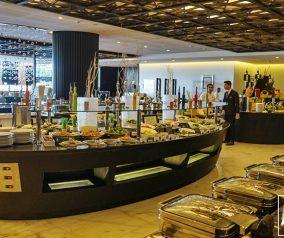 Friday Weekend Breakfast Experience at Sofitel Abu Dhabi Corniche