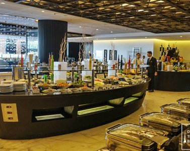 Friday Weekend Breakfast Experience at Sofitel Abu Dhabi Corniche