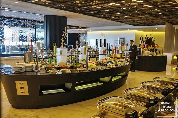 sofitel corniche restaurant abu dhabi