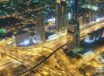 10 Photos of Dubai at Night from Burj Khalifa's At the Top Experience