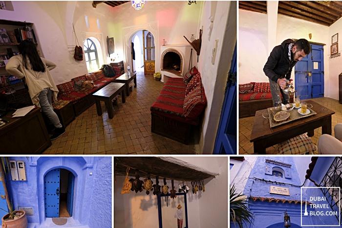 casa perleta hostel morocco