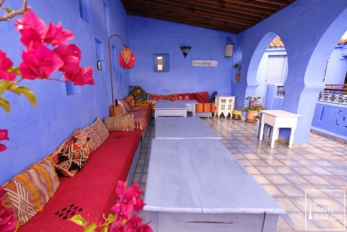 casa perleta inn morocco