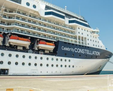 43 Photos: Tour of Celebrity Constellation Luxury Cruise Ship in Dubai