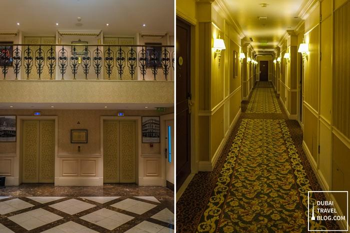 tbilisi marriot hotel elevator hallway