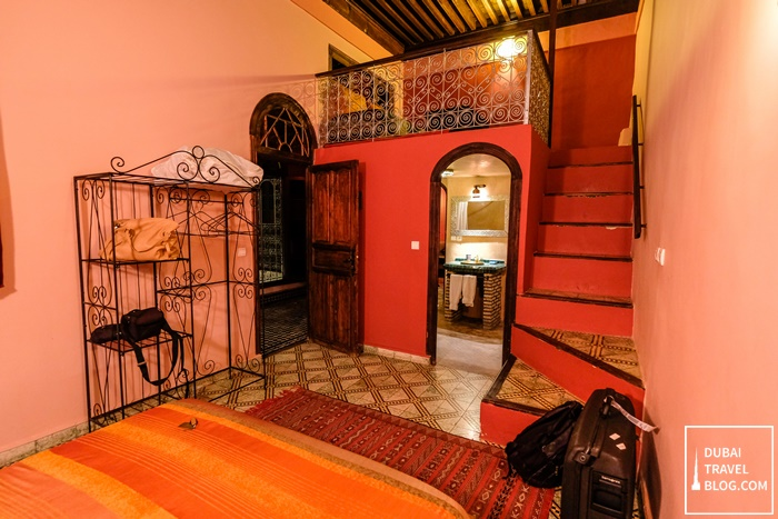 riad tafilalet hotel morocco
