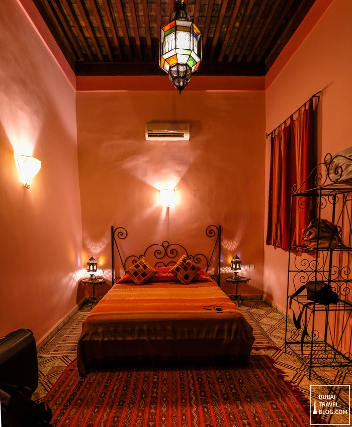 riad tafilalet hotel review