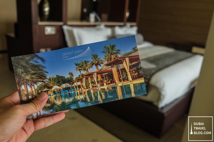 desert palm dubai resort
