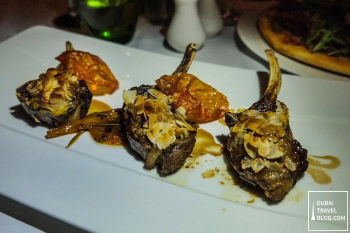 lolivo italian food dubai