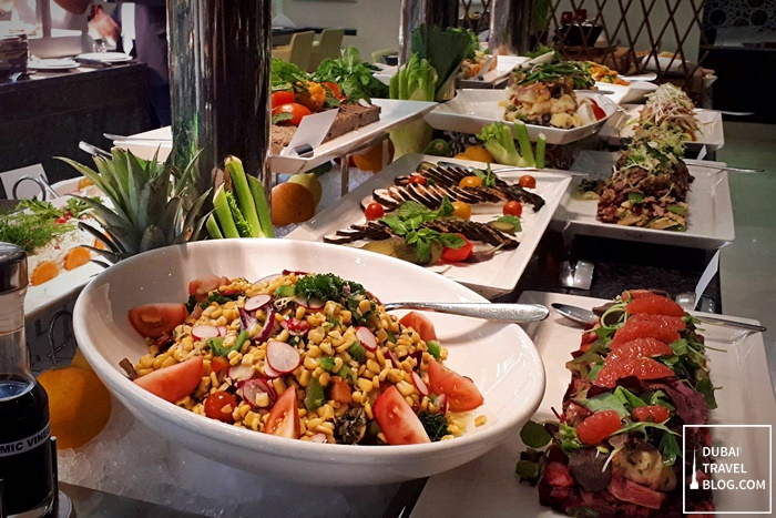 buffet theme nights entre nous novotel dubai