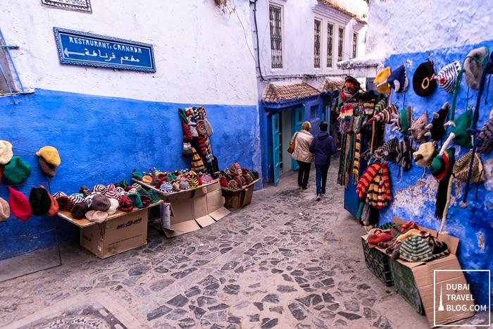 chefchaouen photo morocco