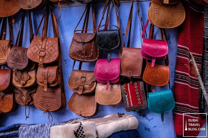 handicraft bags morocco