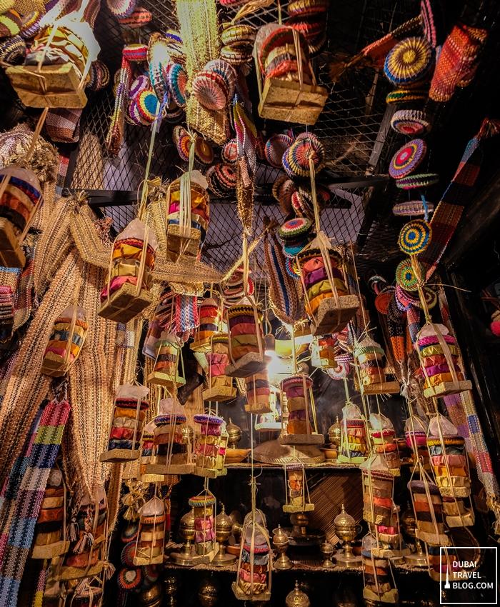la botica de la abuela aladdin shop morocco
