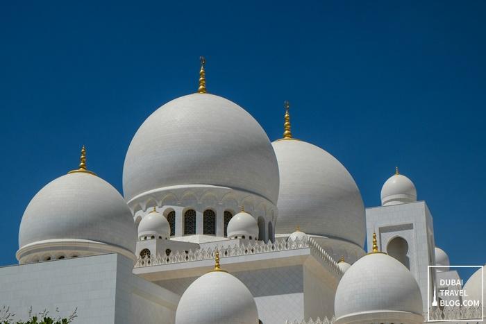 mosque grand abu dhabi