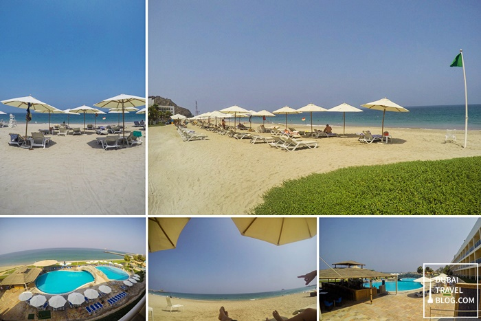radisson blu resort fujairah beach