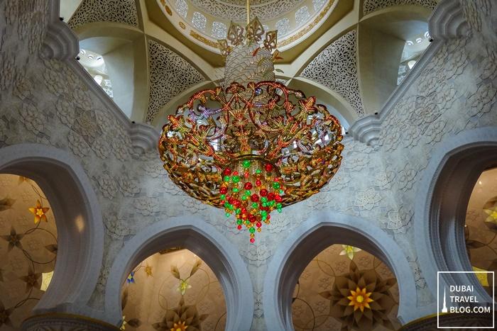chandelier photo sheikh zayed mosque