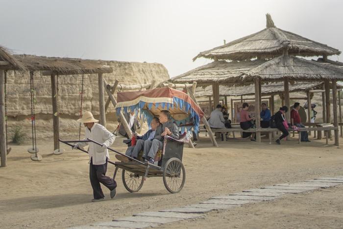 china movie city ningxia