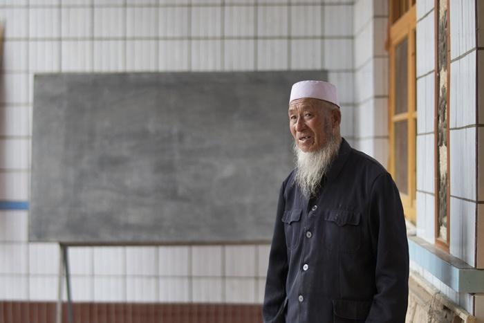 muslim village tour ningxia