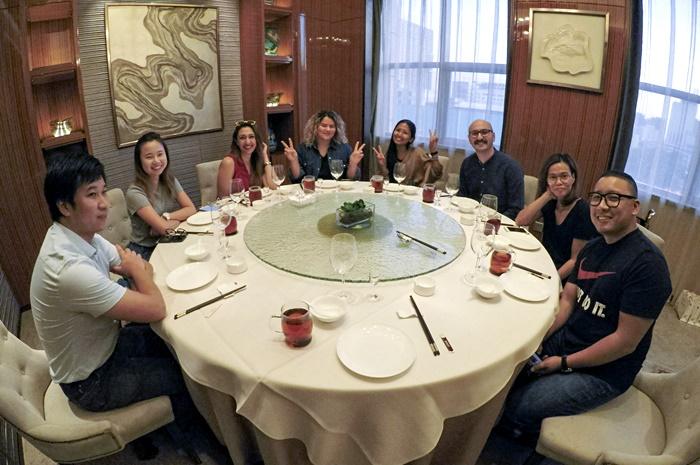 uae bloggers in ningxia china