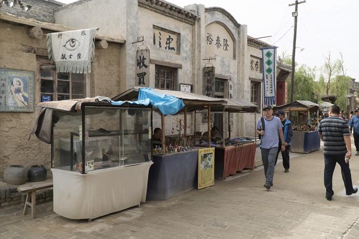 west movie china yinchuan