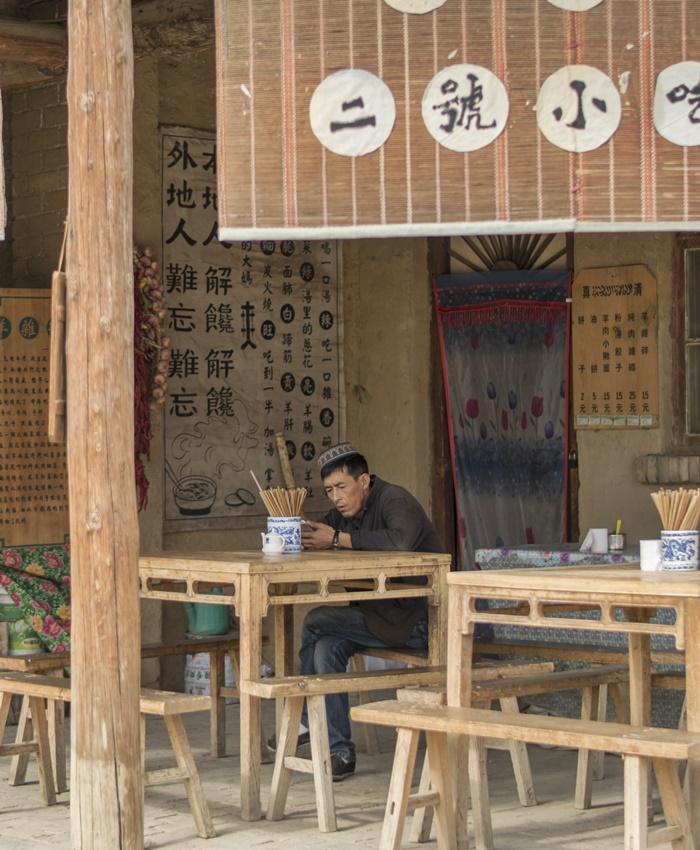 west movie yinchuan ningxia