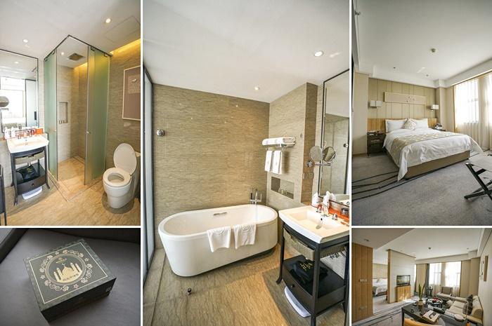 xifujing hotel yingchuan ningxia review