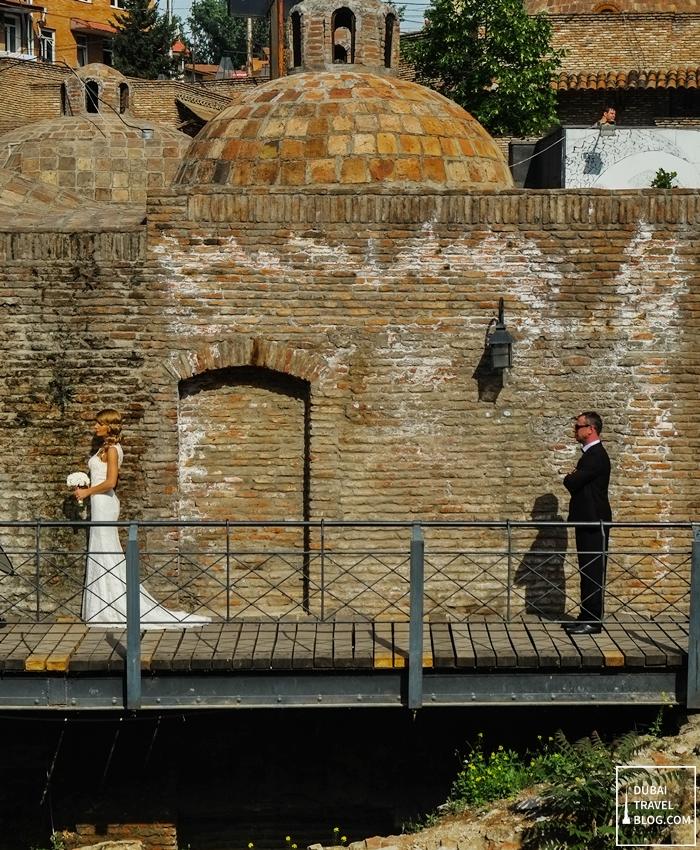tbilisi wedding georgia