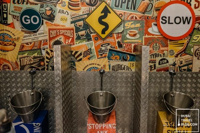 toilets urinal last exit dubai