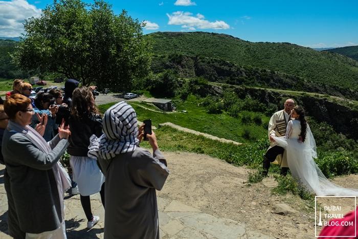 wedding photoshoot in georgia