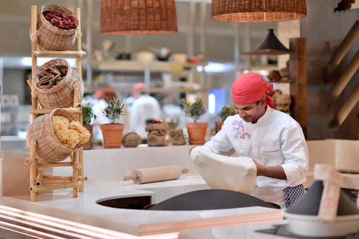 Kalea Dubai Parks Resorts (2)