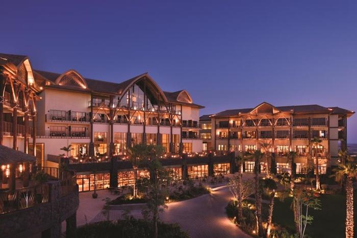 Lapita Dubai Parks and Resorts