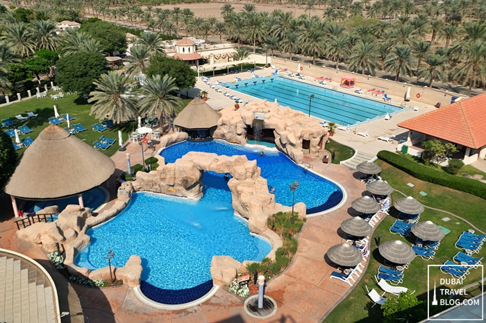 danat al ain resort feature pic