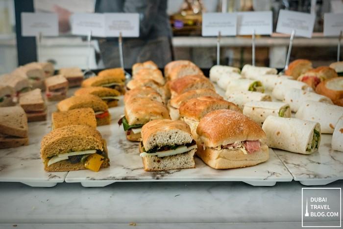 pappa roti sandwiches