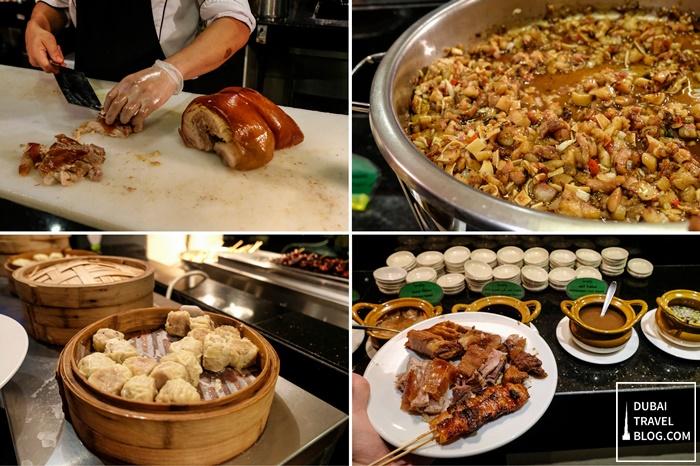 pork food lamesa restaurant buffet