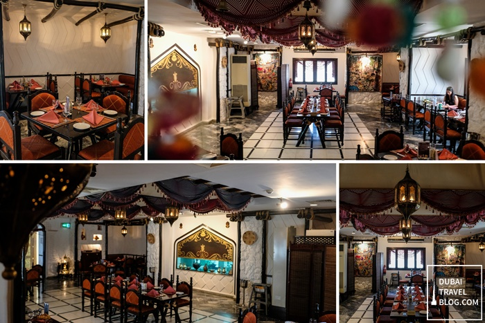 tanjore restaurant fine dining indian food